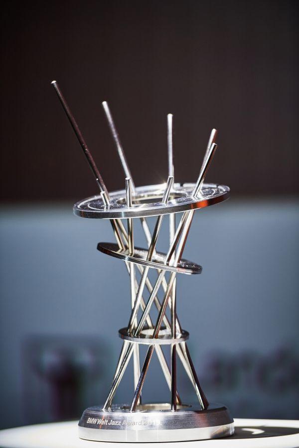 BMW Welt Jazz Award starts its twelfth season in 2020