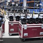 Aventem expand's portfolio with Elation headlights