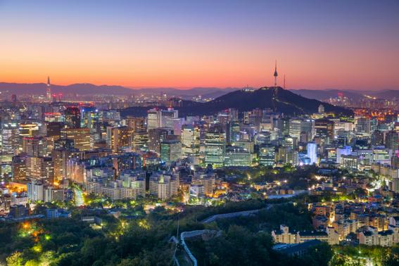 Seoul Convention Bureau boost the MICE Business