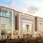 Marriott International signs deal to open Fairfield yy Marriott Hotel In Makkah