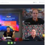 Absen offers LED webinar series