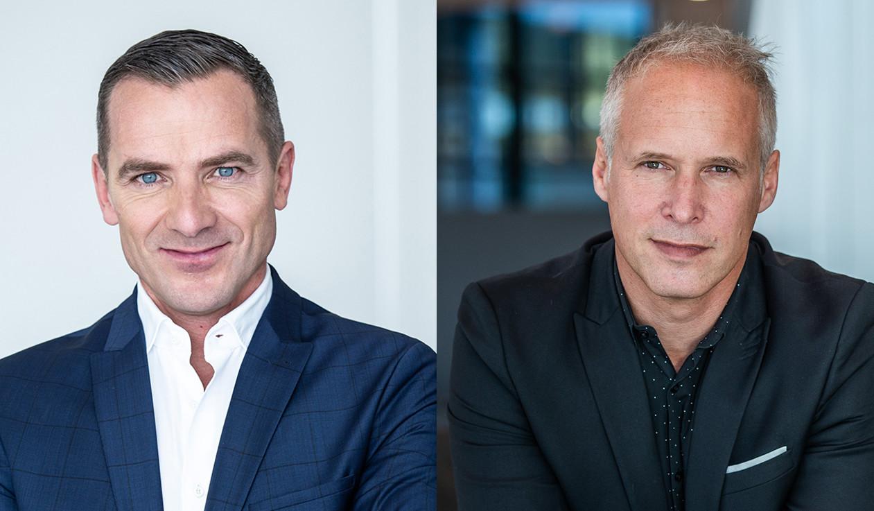 Henrik Wenders is responsible for the Audi brand