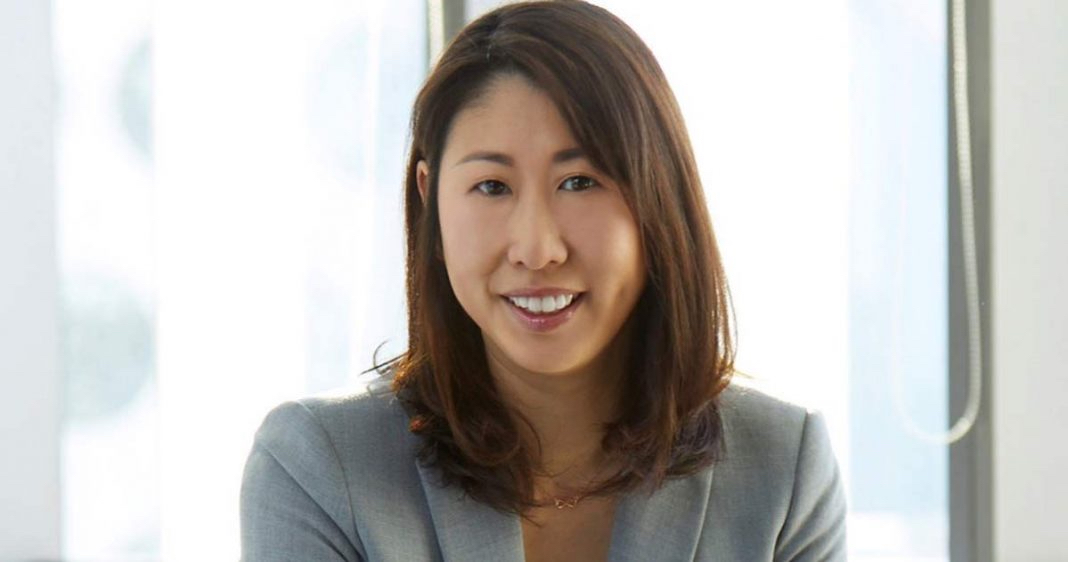Uniplan Promotes Geraldine Chew to CEO Greater China