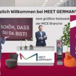 Gemeinsam mit Partnern wie dem BlachReport will Meet Germany zum Zusammenhalt der Branche inspirieren und neue Wege aufzeigen.