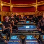 Cultuur Centrum Brugge invests in mixing consoles of Yamaha