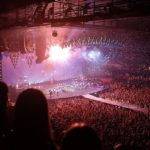 Event industry 'on the brink' of permanent demise