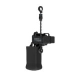 ChainMaster presents D8plus Ultra compact chain hoist