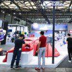 ISPO Shanghai: successful restart of business