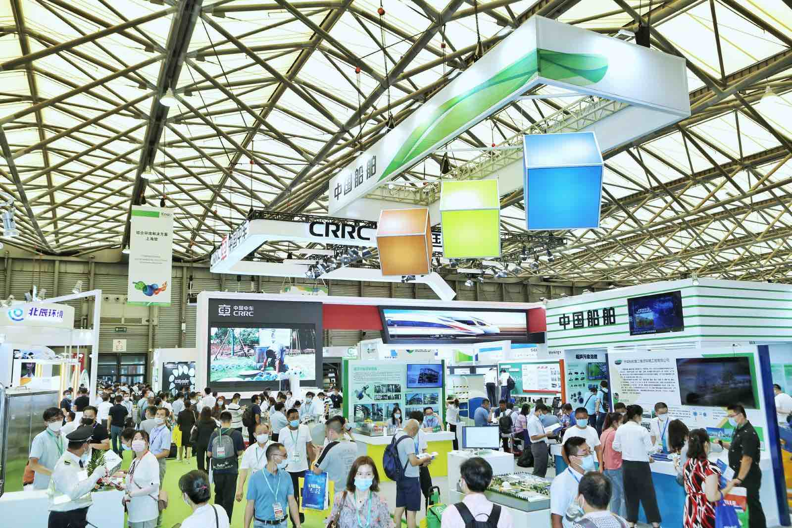 73,176 visitors traveled to IE expo China 2020