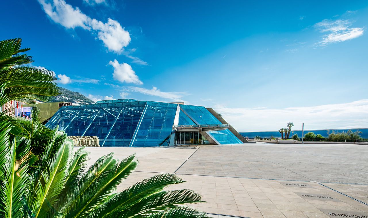 Grimaldi Forum Monaco expands its offer for hybrid events