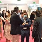 Heavent Meetings in Cannes with 350 exhibitors