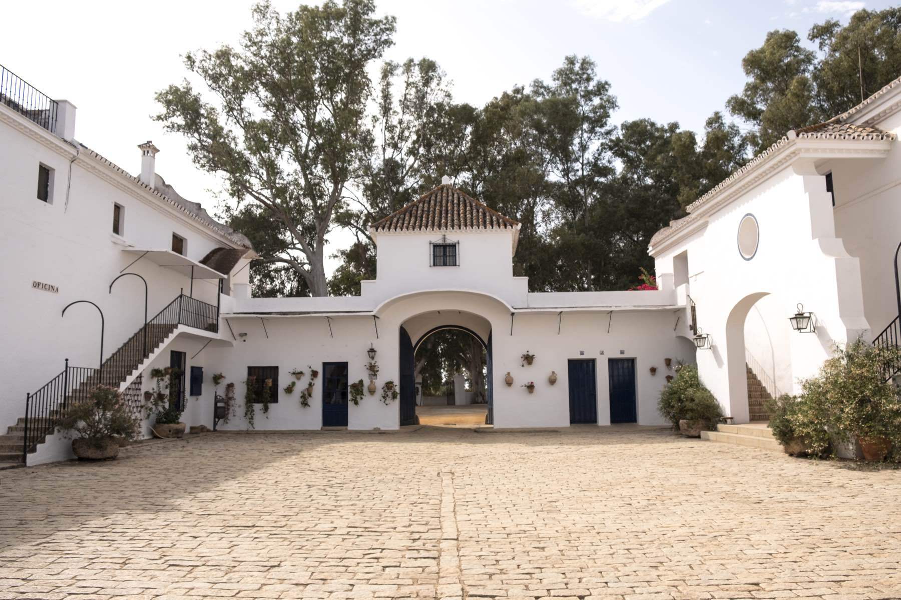 Events in Andalusia