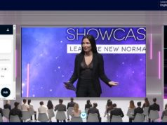 """Proske Kick-off-Event """"Hybrid Showcase. Lead the New Normal"""""""