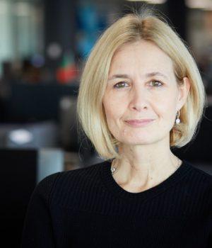 Ford names Elvira Schachermeier, vice president, communications and public affairs for its European business